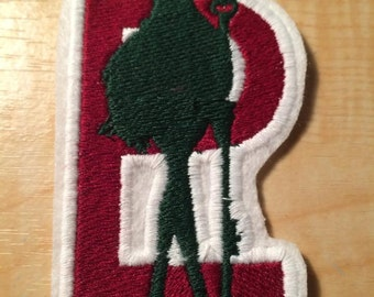 Sailor Pluto Sew-On Patch