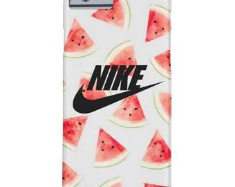 watermelon summer iphone 5s case, iphone 6s 5c case, iphone 5c 6s 6 plus case, iphone 5s 7 plus case, iphone X, iphone 6s, 7 plus case