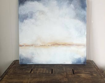 Abastract Landscape Painting/ Heaven Painting/ Landscape Painting/ Original Art/ Landscape Painting/ Contemporary Art/ Christian Art