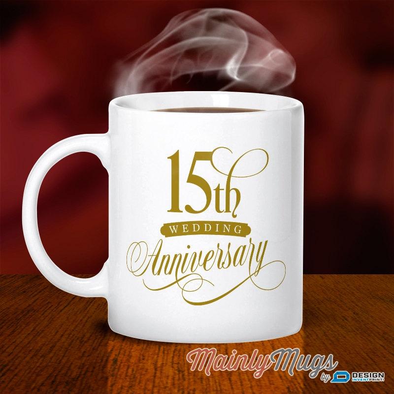 ideas to celebrate 15th wedding anniversary
