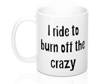 Funny Bike Mug, Cycling Mug, Mountain Bike Mug, Mountain Biking Mug, Road Biking Mug, Bike Coffee Cup, ValentineS Day Gift Ideas, bicycle