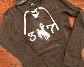 SB Charcoal Hoodie Sweatshirt