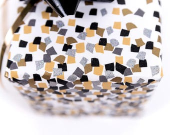 Confetti Wrapping Paper - 5 ft