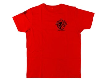 Big Trouble In Little China: Wing Kong Mens Fit T-shirt