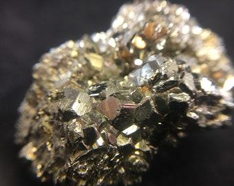 Pyrite Chunk
