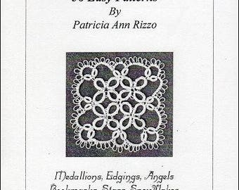 The Gentle Art of Tatting Pattern Book No. Two