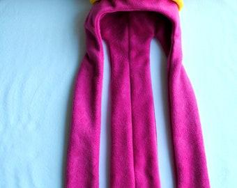 Adventure Time Princess Bubblegum hat