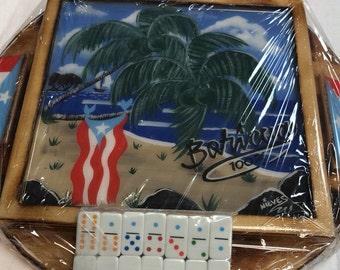 Domino Mini Table