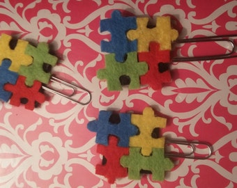 AUTISM Paperclips!
