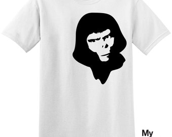 Cornelius tee - inspired by The Planet of the Apes (1968)