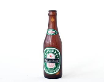 Heineken Bottle Opener Vintage Retro