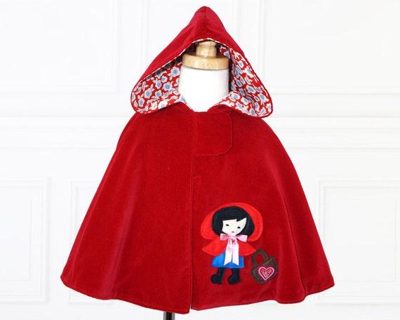Girls sewing pattern pdf Costume pattern Jacket Childrens