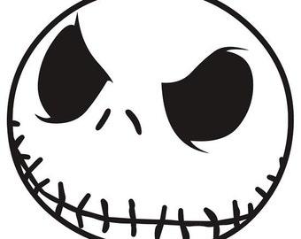 Dark Havoc Custom Personalized vinyl sticker decal Characters