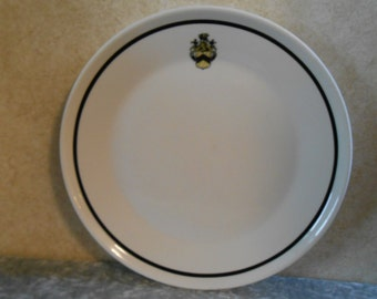 1940's Jackson China Platter