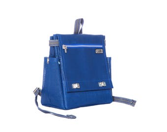 PLAYGROUND BACKPACK SMALL