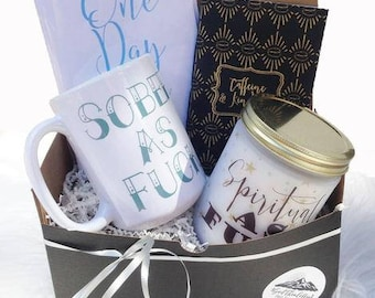 Recovery Time Gift Set