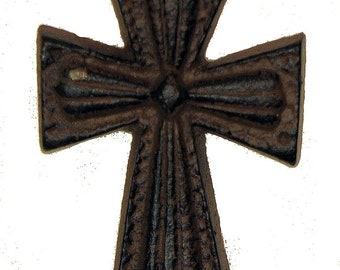 Nail Cross Embellishment Small Cast Iron Cross Nail Lot Of Three Miniatire Christian Crosses With Nail Fow Wood Craft Projects