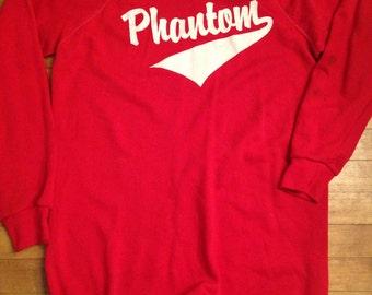 Vintage Phantom 80s Sweatshirt