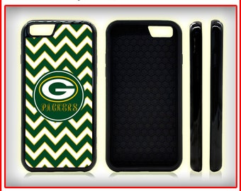 Green Bay Packers Football Custom iPhone Case 4/4s 5/5s 5c 6/6Plus & Galaxy S3 S4 S5 S6