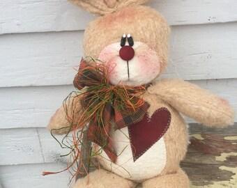Karla the bunny