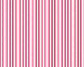 Ticking Pink from Gembrook range by Ella Blue x 25cm