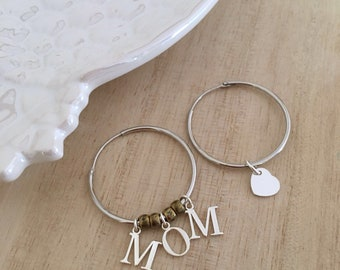 MOM-Special edition 925 sterling silver