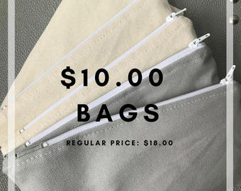 Discontinued Bags