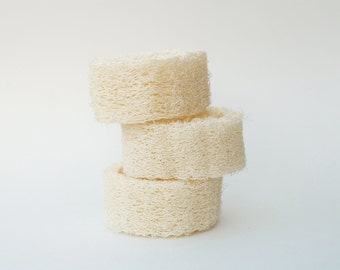 Grapefruit Loofah Soap