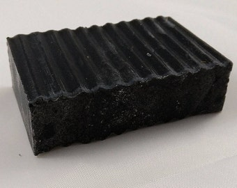 Activated Charcoal w/ Rosehip Seed Oil