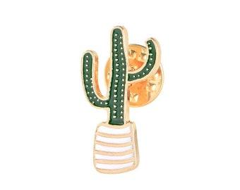 Badges big cactus