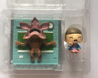 Figurines. Collectibles toys.Stranger Things, Hard to find