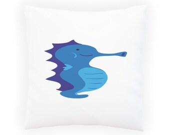 Sea Animals Art Fish Pillow Cushion Cover p921p