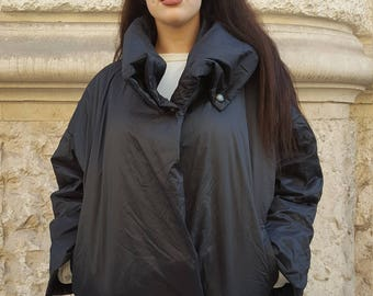 Vintage puffer Jacket by MAX & Co cod 2-31