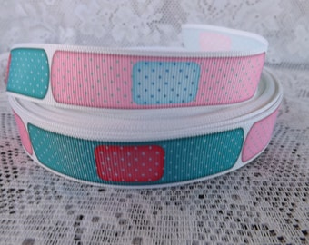 Bandage ribbon first aid ribbon 7/8 bandage ribbon bandage Grosgrain Ribbon Medical Grosgrain
