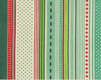 Berry Merry 30473-14 by Basic Grey For Moda