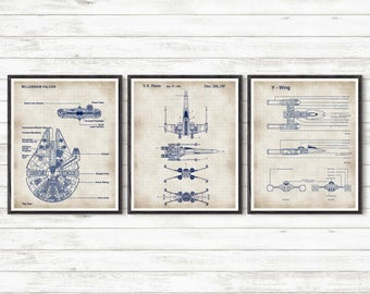 Blueprints etsy malvernweather