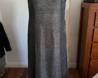 Stand out vintage dress. S14