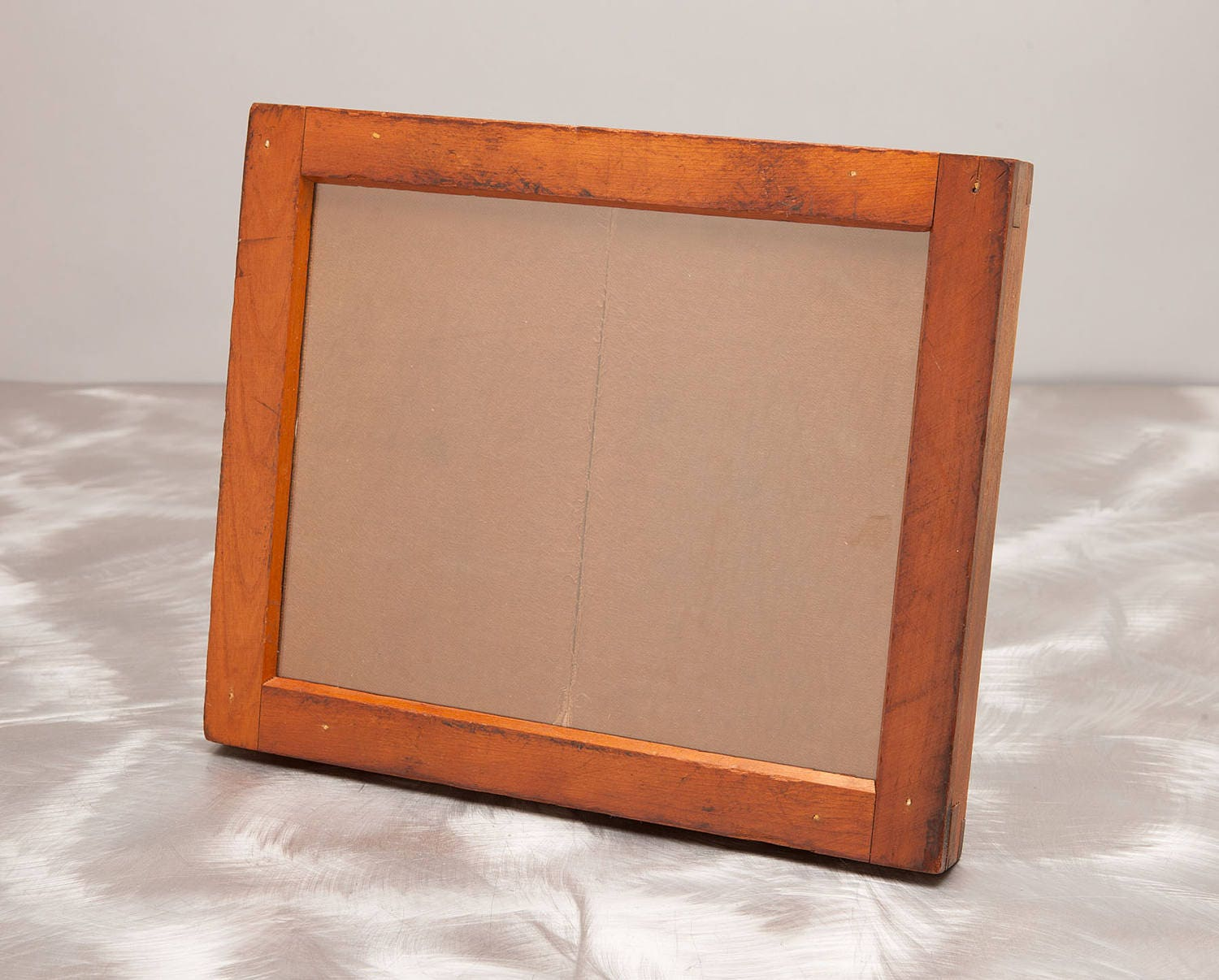 Vintage 1890\'s Wood Contact Printing Frame - E HT Anthony Co ...