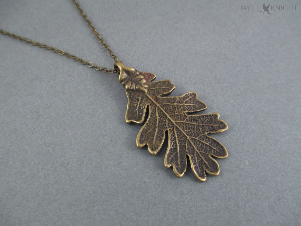 products leaf necklace silver forests maple save
