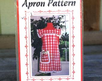 Aprons Pattern by Kountry Kitchen Kapers, Shirley Johnson