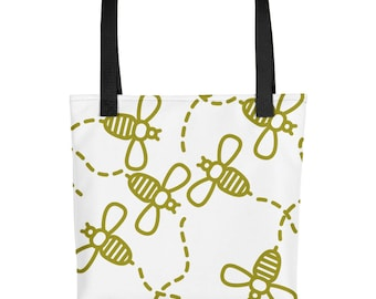 Four Bees Tote