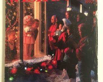 Sears Christmas Wish Book 1990