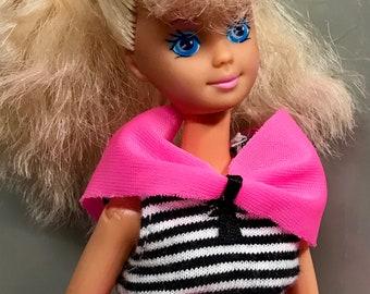 Teen Skipper Doll Barbie Sister