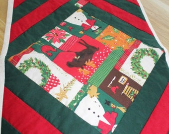 Merry Mouse and Friends Table Runner