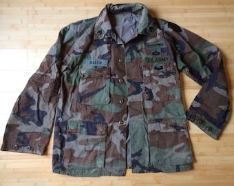 Comfy army jacket