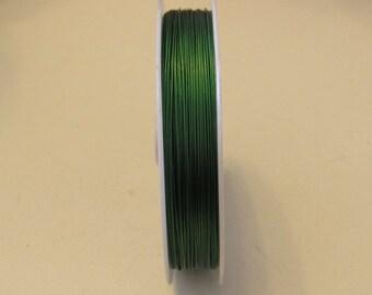 D-02856 - 3 metre Jewellery Wire 0,45mm