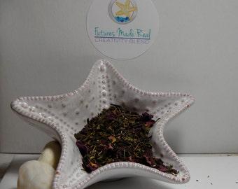 FMR Organic Teas -  Creativity Blend