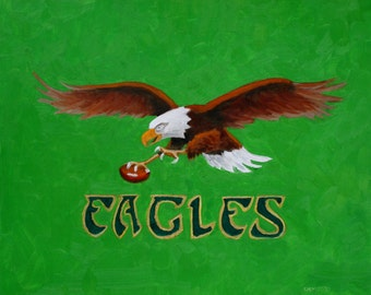 Fly Eagles, Fly!