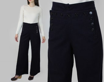 Sailor Pants Vintage 30R