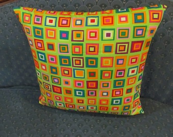 Eye catching squares
